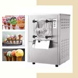Maquina para hacer helado duro
