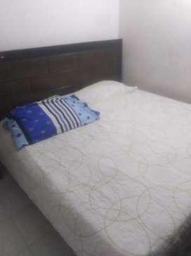 Vendo cama 2 x 2