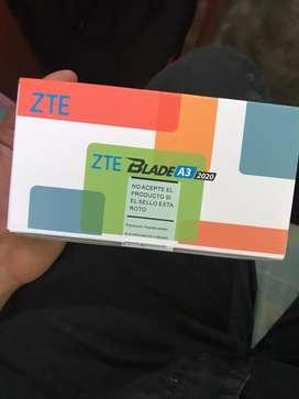 ZTE Blade A3 2020 (SELLADO)