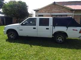 Chevrolet luv 2200 4x4