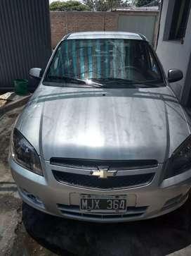 Vendo Chevrolet Celta 2013 full muy buen estado!