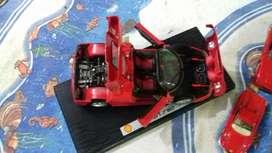 Coleccion de Ferrari