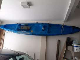 Vendo Atlantic Kayak Angler