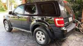 Ford Escape Híbrido 2010