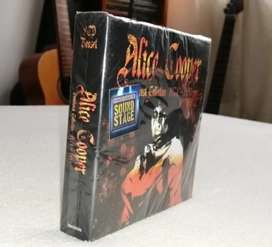 Alice Cooper broadcast colletion 71 - 95