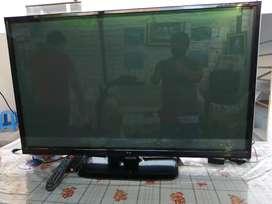 vendo tv led  de 50 pulgadas en perfecto  estado 9.9 de 10 lg  en 600 soles