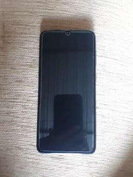 Se Vende Samsung A70 de 128g