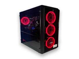PC GAMER, ULTIMO MODELO