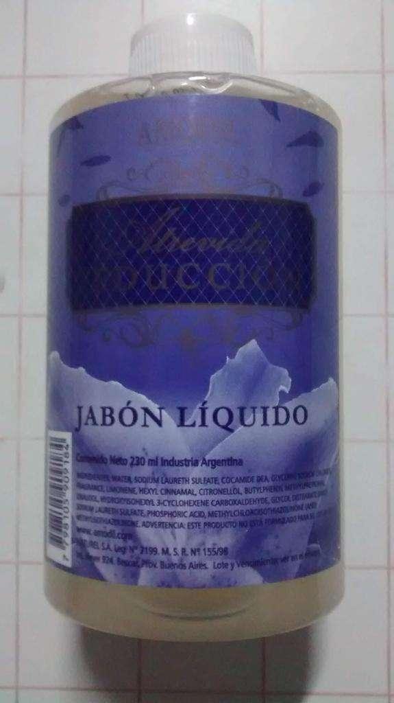 Jabón liquido Atrevida Seducción 0