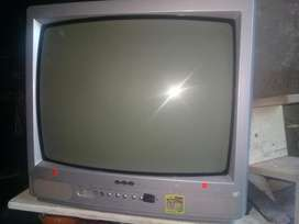 Vendo Tv de 21