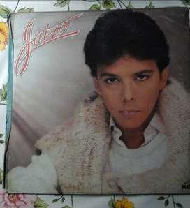 Lp discos música romántica y boleros parte 2