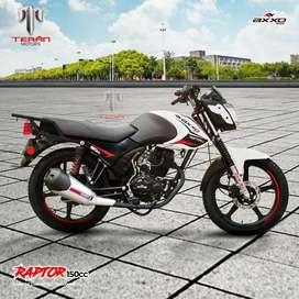 MOTO AXXO, 150cc