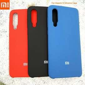 Xiaomi Mi 9 Case Original