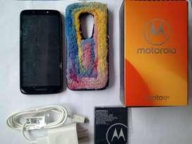 Moto E5 Play, liberado, negro