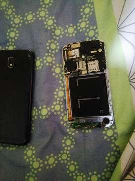 Vendo teléfonos dañados o cambio por teléfono barato podría ser j1 ace o j2