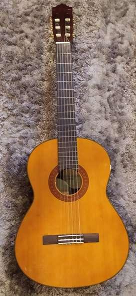 Guitarra Yamaha Acústica C70
