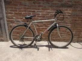 Bicicleta Blazer
