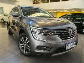 Renault Koleos Intense 2.5 4x4 cvt