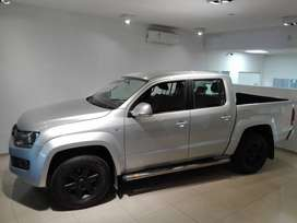 amarok highline 4x4 at , 2014