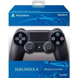 GATILLO CONTROL DUALSHOCK 4 WIRELESS CONTROLLER PS4 – SONY