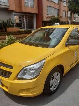 Permuto excelente taxi bogota
