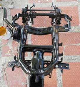 Bws 1 modelo 2008