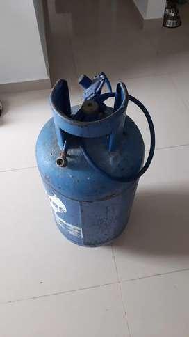 Cilindro de gas 40 lbr