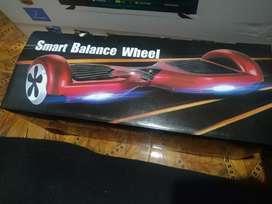 Malumeta Scooter Smart Balance Wheel, Nueva.