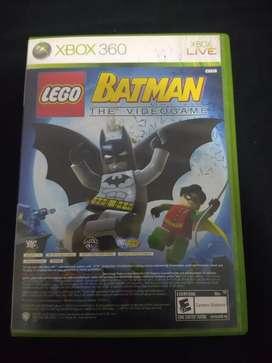 Lego Batman + PURE original