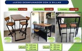 Estructuras metálicas/Herrería/Metalúrgica/construcción