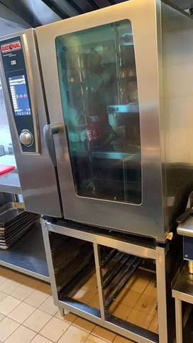 Horno rational SCC101 WE