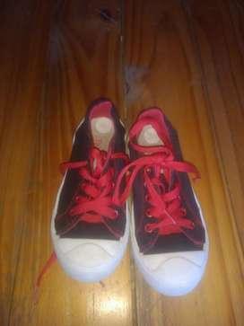 Zapatillas Talle 27