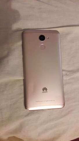 Vendo Huawei Y7 (2017)