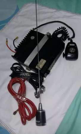Vende Radio Telefono GM300 VHF