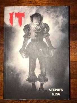 IT Stephen King libro