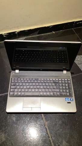 Hp probook Core i5, ram 4gb, disco 500gb