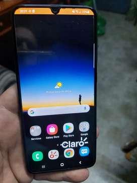 Samsung a70 libre