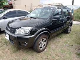 Oportunidad Ford EcoSport Xls 1.6 2010