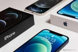 Iphone 12 Pro 128gb/256gb/512gb/ Nuevo Caja Sellada Garantía Somos Tienda