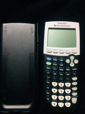Oferta Vendo Calculadora Texas lnstruments