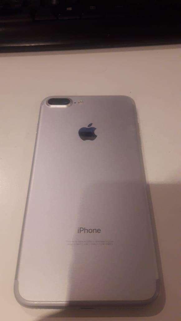 Vendo iphone 7plus de 128gb 0