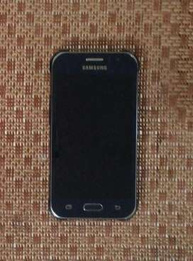 Samsumg Galaxi J1 Duo Sim cambio display