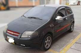 AVEO GTI MODELO 2006