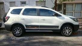 Vendo Chevrolet Spin Activ