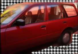Se vende Nissan AD