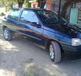 Renault Clio 1.6i 1996