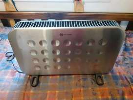 Calefactor Eléctrico por Convección Clever