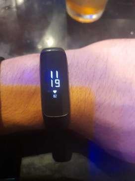 Pulsera reloj digital