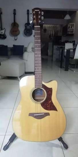 Guitarra yamaha A1R