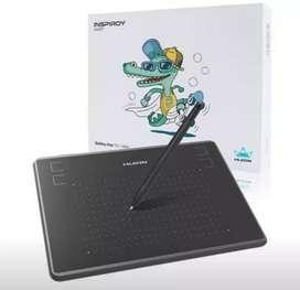 Tableta grafica Huion H430p